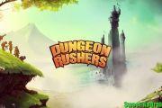 Dungeon Rushers скачать на андроид