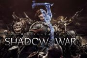 Middle-earth: Shadow of War на андроид