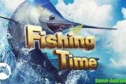 Скачать Fishing Time 2016 на андроид