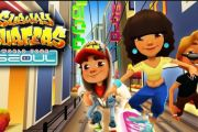 Subway Surfers Seoul