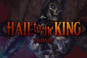 Hail to the king deathbat