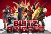 Blitz Brigade на андроид