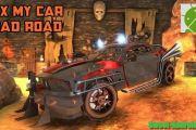 Fix My Car: Mad Road скачать на андроид