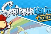 Scribblenauts remix скачать на андроид бесплатно
