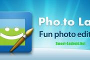 Photo Lab PRO на андроид