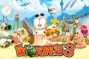 Worms 3 скачать бесплатно на андроид