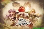 War of Crown на android
