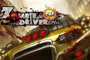 Zombie driver: THD