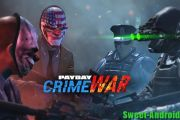 Payday: Crime war на андроид