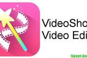 Videoshow PRO на андроид