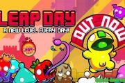 Leap Day на андроид