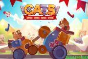 CATS: Crash Arena Turbo Stars на андроид