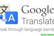 Голосовой переводчик без интернета