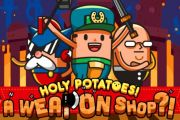 Holy potatoes! A weapon shop на андроид