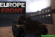 Europe Front на андроид