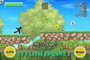 Stylish Sprint 2 скачать на андроид бесплатно