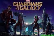 Guardians of the Galaxy TTG на андроид
