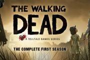 The Walking Dead season 1 на андроид с русскими субтитрами скачать