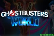 Ghostbusters World на андроид