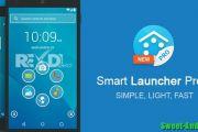 Smart Launcher 3 PRO скачать на андроид