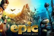 Epic Скачать бесплатно на андроид