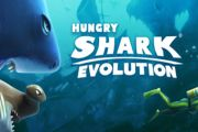 Скачать Hungry shark evolution полную версию на андроид