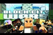 Block City wars скачать на андроид с бесконечными деньгами