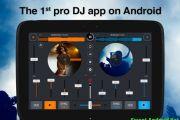 Сross DJ Pro скачать на андроид бесплатно