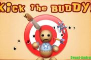 Взлом для Kick the buddy на андроид