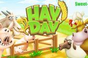 Скачать Hay Day на андроид