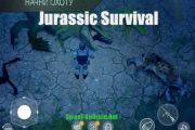 Last Day on Earth: Jurassic Survival на андроид