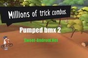 Pumped bmx 2 на андроид