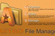 Astro file manager скачать на андроид