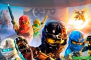 LEGO Ninjago: Shadow of Ronin на андроид