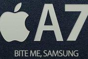Samsung - Поставка чипов для Apple растет