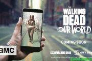 The Walking Dead: Our world на андроид
