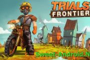 Trials Frontier на андроид