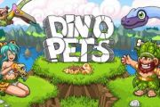 Dino Pets скачать на андроид