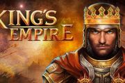 King's empire: Power and glory на русском языке