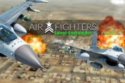 Airfighters PRO на андроид (RUS)