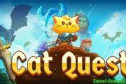 Сat Quest на андроид