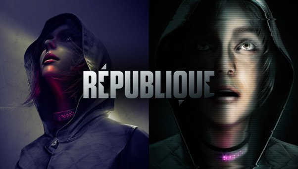 Republique на android