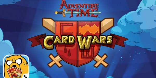 Card wars adventure time android