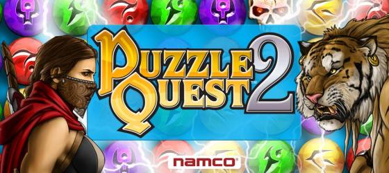 Puzzle Quest 2 на android