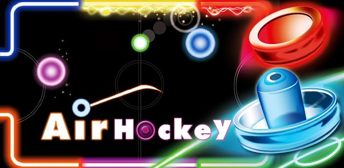 Air hockey на андроид