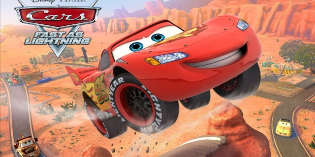 Cars : Fast as Lightning для андроид