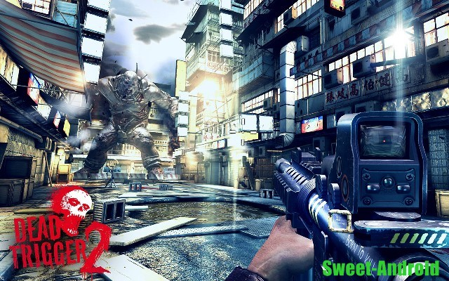 Dead Trigger 2 Мод Много Денег Скачать На Андроид - фото 11