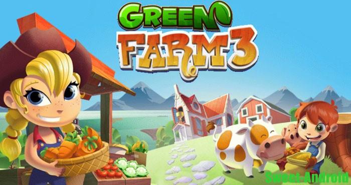 Игры Ферма На Андроид - villepriority