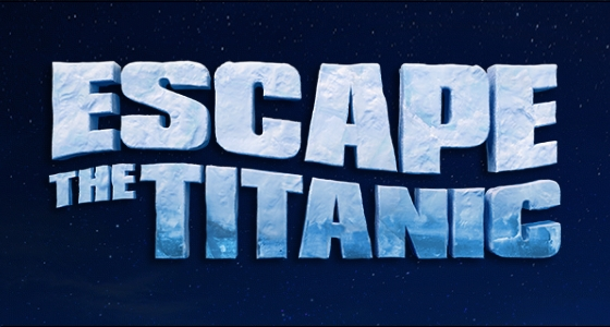Escape the titanic на андроид