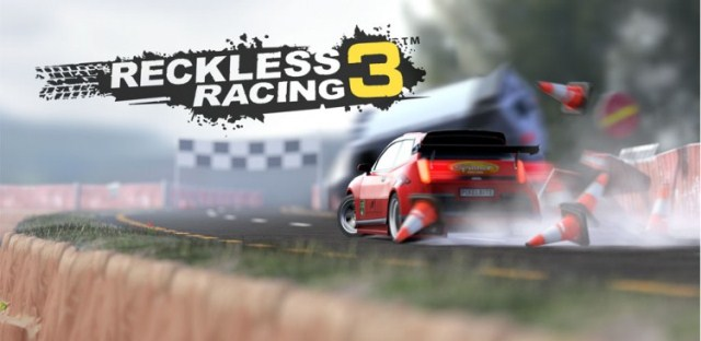 Reckless Racing 3 для android